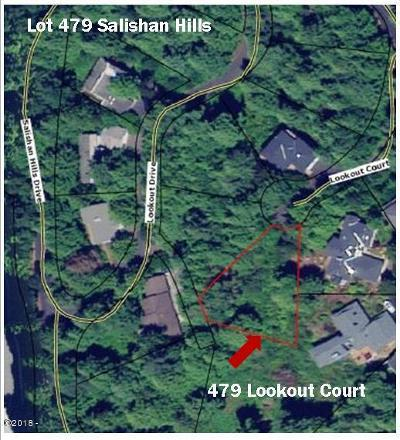 Salishan Hills Residential Lots & Land For Sale: 479 Lookout Ct