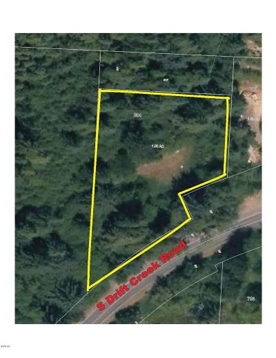 Lincoln City Residential Lots & Land For Sale: 985 S Drift Creek Road