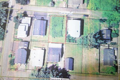 Lincoln City Residential Lots & Land For Sale: 3236 NW Mast Ave