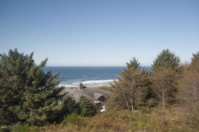 Neskowin Residential Lots & Land For Sale: Lot 15 Sahhali Shores
