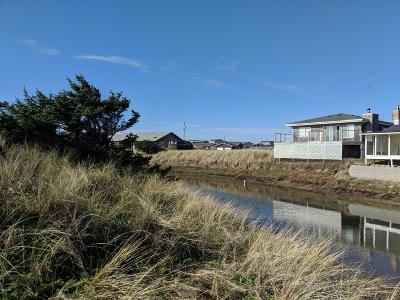 Depoe Bay, Gleneden Beach, Lincoln City, Newport, Otter Rock, Seal Rock, South Beach, Tidewater, Toledo, Waldport, Yachats Residential Lots & Land For Sale: 1977 NW Admiralty Cir
