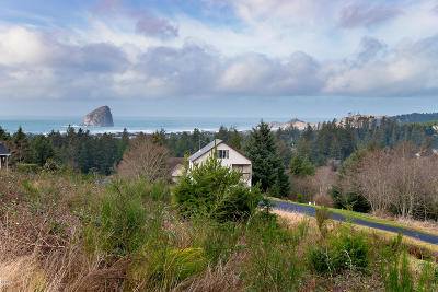 Pacific City Residential Lots & Land For Sale: TL 1403 Dana Lane Court