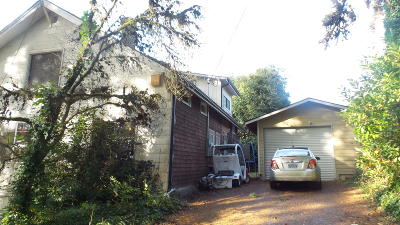 Single Family Home For Sale: 550 5th St SE