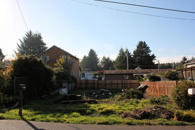 Lincoln City Residential Lots & Land For Sale: 711 SE Quay Ave.