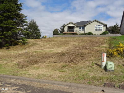 Pacific City Residential Lots & Land For Sale: Lot 54 Reddekopp Rd