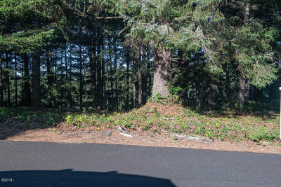 Depoe Bay, Gleneden Beach, Lincoln City, Newport, Otter Rock, Seal Rock, South Beach, Tidewater, Toledo, Waldport, Yachats Residential Lots & Land For Sale: 730 NW Highland Cir