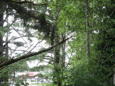 Lincoln City Residential Lots & Land For Sale: 2000 NE 36th Dr