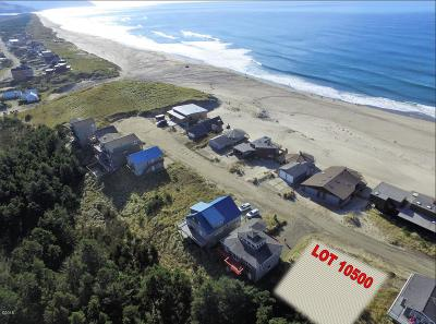 Pacific City Residential Lots & Land For Sale: TL10500 Ocean Drive