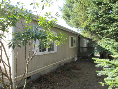 Yachats Mobile/Manufactured For Sale: 1167 King St