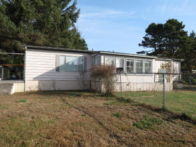 Yachats Mobile/Manufactured For Sale: 312 NE Shorepine Crest St