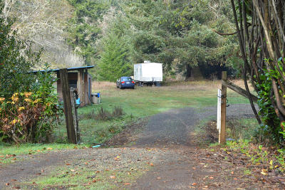 Neotsu, Otis, Rose Lodge Residential Lots & Land For Sale: 4065 Salmon River Hwy
