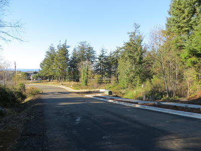 Depoe Bay Residential Lots & Land For Sale: Lot 12 Lillian Lane