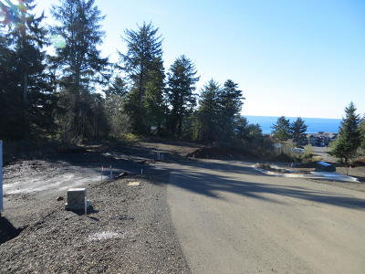 Depoe Bay Residential Lots & Land For Sale: Lot 10 Lillian