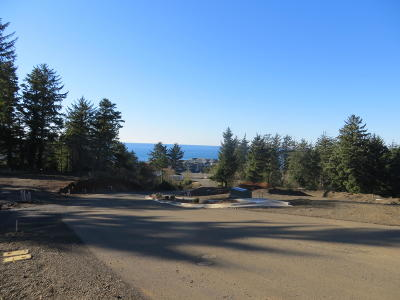 Depoe Bay Residential Lots & Land For Sale: Lot 7 Lillian
