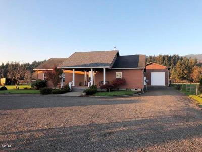Single Family Home For Sale: 6624 Alderbrook Rd