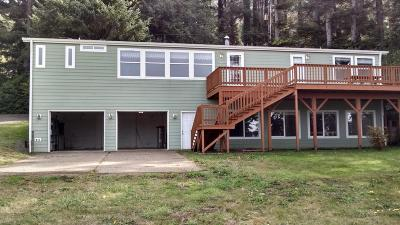 Yachats Mobile/Manufactured For Sale: 1109 King St