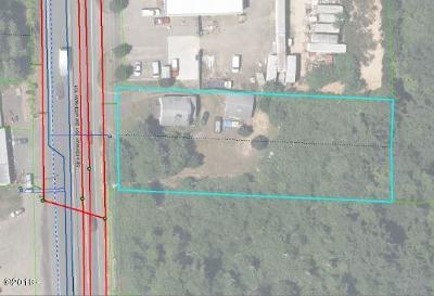 Commercial Lots & Land For Sale: 2204 SE Hwy 101