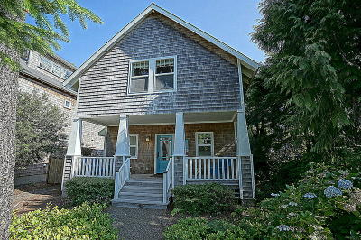 Depoe Bay OR Single Family Home Sold: $420,000