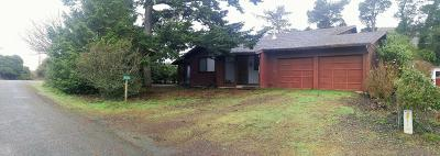 Pacific City Single Family Home For Sale: 35520 Stephens Ave