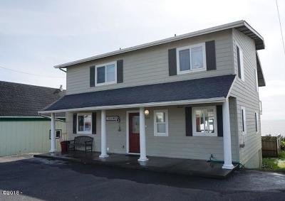 Lincoln City OR Single Family Home For Sale: $689,000