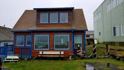 Yachats Single Family Home For Sale: 79 Gender Drive