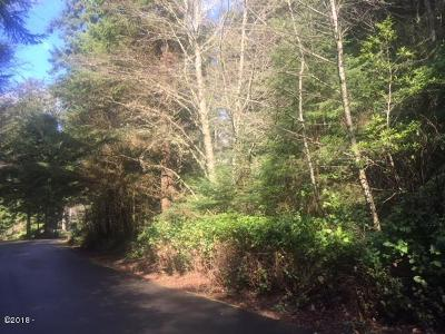 Depoe Bay Residential Lots & Land For Sale: 1490 Walking Wood