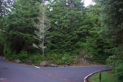 Gleneden Beach Residential Lots & Land For Sale: 481 Salishan Hills Dr