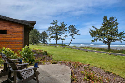 Yachats Single Family Home For Sale: 20 Koho Loop