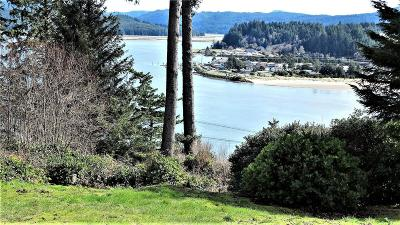 Waldport OR Residential Lots & Land For Sale: $119,000