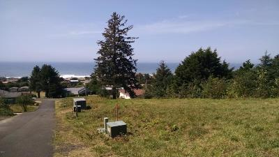Yachats OR Residential Lots & Land For Sale: $73,000