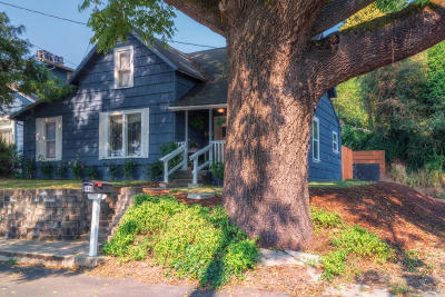Toledo Single Family Home For Sale: 146 SE Alder St