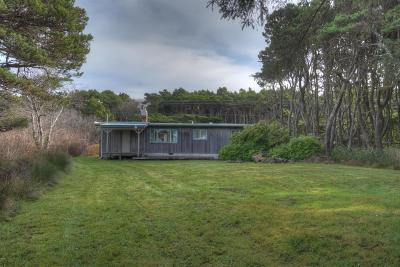 Yachats Single Family Home For Sale: 5289 Hwy 101 N