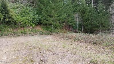 Waldport OR Residential Lots & Land For Sale: $82,000