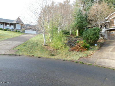 Lincoln City Residential Lots & Land For Sale: Lot 24 NE 55th Court