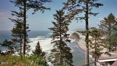 Neskowin Residential Lots & Land For Sale: 50000 BLK South Beach Rd