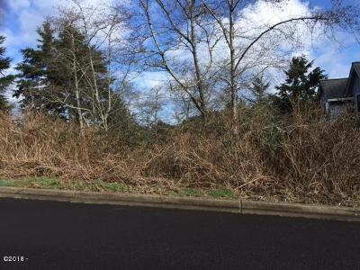 Lincoln City Residential Lots & Land For Sale: 2490 NE 27th Dr