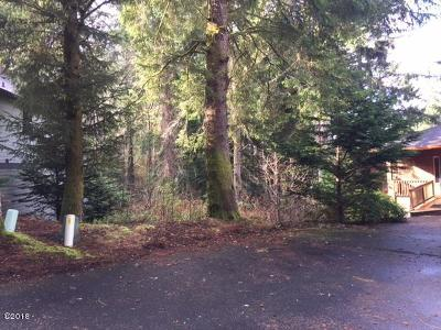 Lincoln City Residential Lots & Land For Sale: Lot 48 NE Hotspur Lane