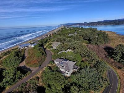 Gleneden Beach Single Family Home For Sale: 29 Spouting Whale Lane