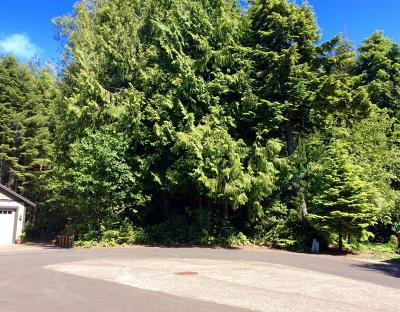 Depoe Bay Residential Lots & Land For Sale: 162 SW Cormorant