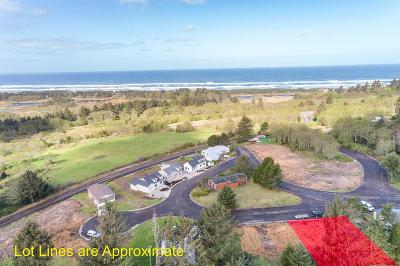 Neskowin Residential Lots & Land For Sale: TL1300 Odin Way