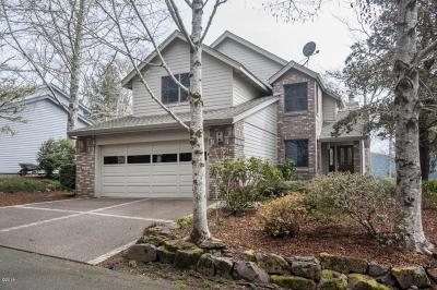 Single Family Home For Sale: 1276 NE Harbor Ridge