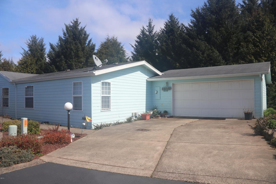 639 Ne 62nd St Newport Or Mls 18 826 Oregon Coast Real Estate