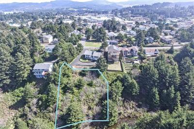 Lincoln City Residential Lots & Land For Sale: 1165 SW Fleet Dr.