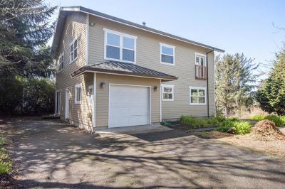 Neskowin Single Family Home For Sale: 46615 Terrace Dr.