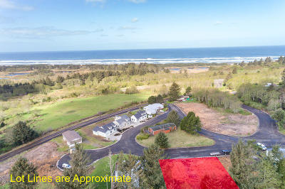 Neskowin Residential Lots & Land For Sale: TL1200 Odin Way