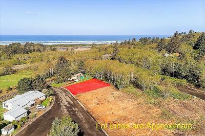 Neskowin Residential Lots & Land For Sale: TL6300 Valhalla Drive