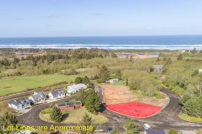 Neskowin Residential Lots & Land For Sale: TL5900 Valhalla Drive