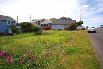Newport Residential Lots & Land For Sale: 797 NW High St