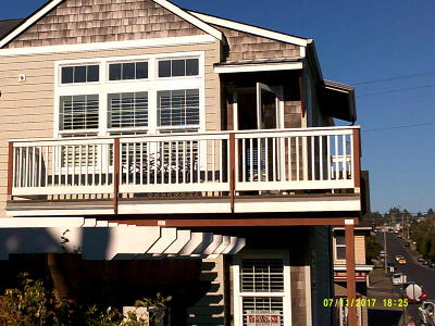 Newport Condo/Townhouse For Sale: 325 NW Coast #A