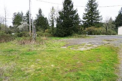 Neotsu, Otis, Rose Lodge Residential Lots & Land For Sale: 4182 Salmon River Hwy